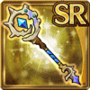 Gear-High Sorcerer's Rod Icon