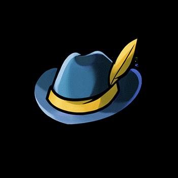 Gear-Agile Hat Render