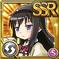 Gear-Homura Akemi Icon