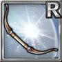 Gear-Rapid Bow Icon