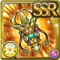Gear-Thunder Orb Pagoda Icon