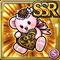 Gear-Cocoa Bear Icon