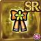 Gear-Powerful Ribbon Icon
