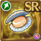 Gear-Raw Scallop Icon