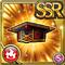 Gear-Dragon Mortarboard Icon