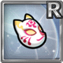 Gear-Fox Mask Icon