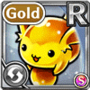 Gear-Gold Limimin Icon