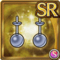 Gear-Premiere Earrings Icon