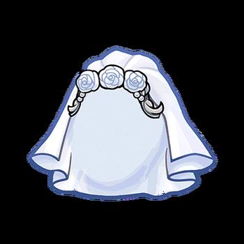 Gear-Divine Bride's Veil Render