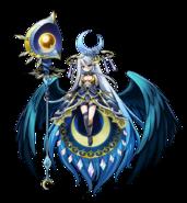 Gear-Twilight Nyx Render (Yurudorashiru)