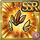 Gear-Golden Beast Ornament Icon