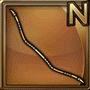 Gear-Hardwood Bow Icon