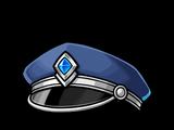 Officer's Helm (Gear)