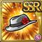 Gear-Mafioso Hat Icon