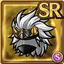 Gear-Black Ninja Mask Icon