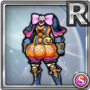 Gear-Halloween Witch Dress Icon