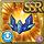 Gear-Ice Crystal Bangle Icon