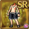 Gear-Casual Swim Shorts Icon