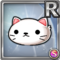 Gear-Cat Mask Icon