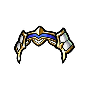 Gear-Divine Knight Circlet Render