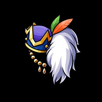 Pirate Captain's Crown (Gear) | Unison League Wikia | FANDOM powered