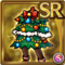 Gear-Xmas Tree Dress Icon