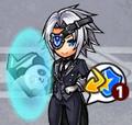Battle-Damage Reflection 001 Effect