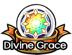 Spawn-Divine Grace Icon