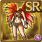Gear-Samba Costume Icon