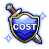 Item-Cost Point Render