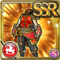Gear-Red Dragon Garb Icon