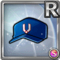 Gear-Unison Baseball Cap Icon