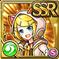 Gear-Feline Kagamine Rin Icon
