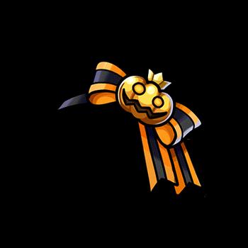Gear-Headband of Souls Render
