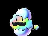 Premium Egg (Gear)