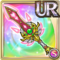 Gear--UPG- Blossom Blade Icon