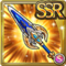 Gear-General's Sword Icon
