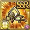 Gear-Thunder Wish Crown Icon