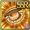Gear-Soy Sauce Scallop Icon