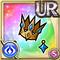 Gear-Supernova Coronet Icon