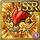Gear-Ape King Crown Icon