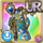 Gear-Azure Dragon Robes Icon