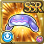 Gear-Ephemeral Hat Icon