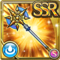 Gear-Frozen Glamour Staff Icon