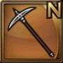 Gear-Pickaxe Icon