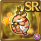 Gear-Reindeer Carbuncle Icon