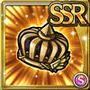 Gear-Oberon's Crown Icon