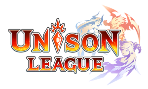 Unison League 002 Logo