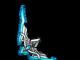 Crystal Bow (Gear)