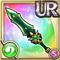 Gear-Esmeralda Espada Icon